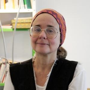 Dr.phil. Merith Streicher